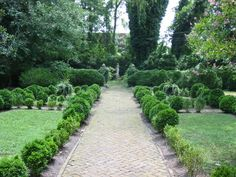 Find This Pin And More On Garden Ideas . Polk House In Columbia, TN