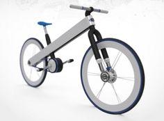 Toyota electric bike