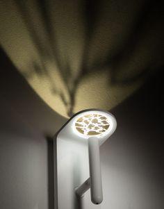 2nights by Davide Oppizzi Red Dot Design Award 2016  #applique #bedroom #light #design #LED