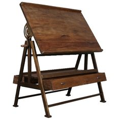 Wright Desk | Wrightwood Furniture