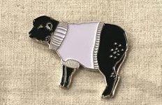 Wooly Jumper, Counting Sheep, Black Sheep, Wool Yarn