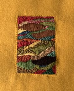 Stitch Witchery, Textile Art, Stitches, Workshop, Quilting, Design Inspiration, Textiles, Artist, Stitching