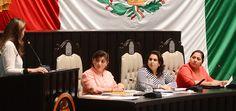Política y Sociedad: Carlos Joaquín González presenta cuatro iniciativa...