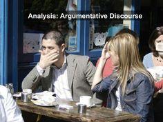 Analysis : Persuasive Discourse by Alwyn Lau via slideshare
