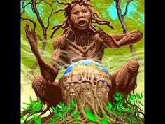 As Roots as Drums (Roots - Nyahbinghi, Reggae)  INSTrUMENTAL - YouTube
