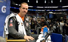 Broncos QB Peyton Manning: You have to be 70 to have a legacy