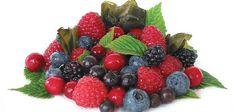 Vimergy » The Top 5 Superfoods - Maca, Goji, Chia, Hemp, Pollen