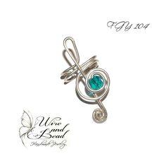Fülgyűrű – FGY 104