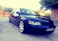 Passat b5 low stance Volkswagen, Auto Wheels, Passat B5, Vw Cars, Dream Garage, Cars And Motorcycles, Cool Cars, Dream Cars, Touch