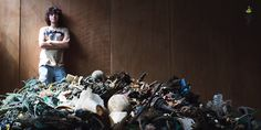 19-Year-Old Figured Out How To Clean Up The Pacific Ocean Garbage Patch In Just 10 Years  (let's hope it actually happens)