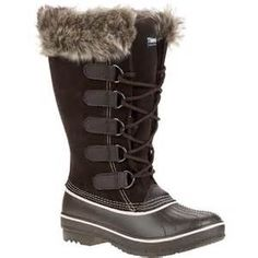 Women's Snow Boots ideas - Bing images