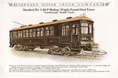 Tranvía de Cincinnati OH, USA