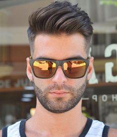Haarschnitt Größen Männer