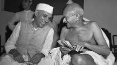 If you are an Indian, then you would know about Jawaharlal Nehru. He is one of the famous personalities of India. He was the one who took the lead after the independence of India and was the first prime minister on India. First Prime Minister, Jawaharlal Nehru, India Independence, People Like, Personality, Indian, Couple Photos, Couple Shots, Prime Minister