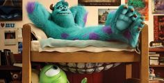 'Monsters University' first clip: Mike and Sulley meet for first time
