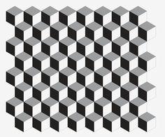 Geometric patterns   W Creative