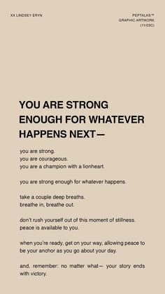 Reminder Quotes, Words Quotes, Wise Words, Me Quotes, Motivational Quotes, Inspirational Quotes, Strong Quotes, Peace Quotes, Sayings