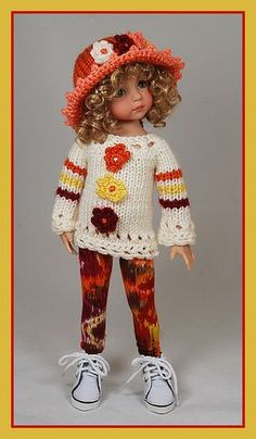 Little Darling Doll by Dianna Effner..  ...<<>>....Nims....<<>>