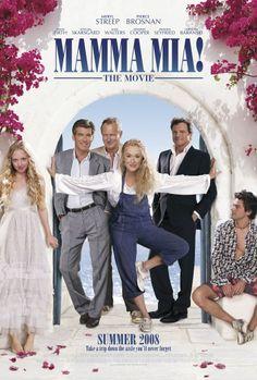 Mamma Mia! (November)