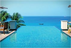 Trisara Resort - Phuket, Thailand