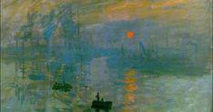"""Blog sobre el arte"" Monet, Blog, Painting, Impressionist Art, Painting Art, Blogging, Paintings, Painted Canvas, Drawings"