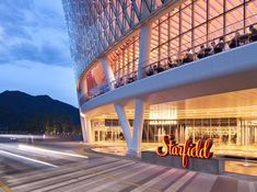 Starfield Hanam, a new experiential retail destination with cultural, leisure, and entertainment offerings, is a multi-level lifestyle shopping center...