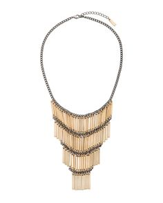 Ladder Link Necklace by JewelMint.com, $29.99