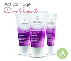Mommy Greenest Approved: Weleda Age Revitalizing Evening Primrose Facial Care - http://www.mommygreenest.com/mommy-greenest-approved-weleda-evening-primrose-revitalizing-facial-care/