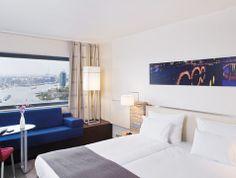 Mövenpick Hotel Amsterdam City Centre 4 Star In