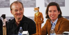 Some Guy Named Bill Murray Is Going To Be In Some Guy Named Wes Anderson's Next Film