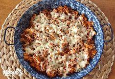 Gombás bulgur paradicsommal és sajttal   Nosalty Turkish Recipes, Ethnic Recipes, Meat Recipes, Healthy Recipes, Light Recipes, Food Hacks, Healthy Life, Diabetes, Macaroni And Cheese