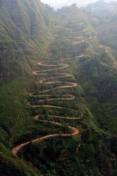 The Road to Hana, island of Maui: Waterfalls, rain forest, and many other incredible sites along the way!