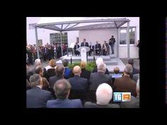 Inaugurazione nuovo stabilimento Landi Renzo...e noi non potevamo mancare!