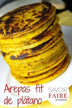 Healthy Menu, Healthy Snacks, Columbian Recipes, My Favorite Food, Favorite Recipes, Venezuelan Food, Vegetarian Recipes, Cooking Recipes, Colombian Food