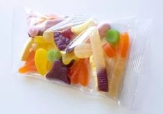Promotional Products - How They Are Made - PromoLollies.co.nz Liquorice Allsorts, Supermarket Shelves, Party Mix, Printed Bags, Jelly Beans, Confectionery, Promotion, Sweets, Ethnic Recipes