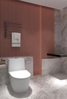 Zen Bathroom Design, Small Bathroom Interior, Washroom Design, Small House Interior Design, Toilet Design, Home Room Design, Modern Kitchen Design, Appartement Design, Dressing Room Design