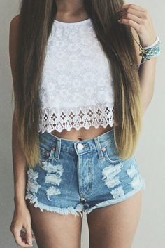 Hermoso super outfit casual