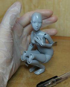 Все для бжд кукол своими руками