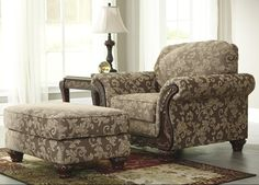 Fall in love with the Irwindale Sofa & Loveseat by Signature Design by Ashley at Furniture & Rug Depot in Montgomery Village, MD and Furniture & Rug Gallery in Frederick, MD. Find excellent quality furniture for any room for any budget! Ottoman, Ashley Furniture, Living Dining Room, Chair, Furniture, Ashley Furniture Homestore, Accent Chairs, Interior Design, Value Furniture