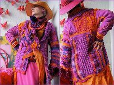 Irina: Amazing craft by Mizzie Morawez