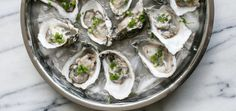 Oysters For Healthy Hair + Other Beautifying Foods - mindbodygreen.com #LGLimitlessDesign #Contest