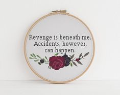 Thrilling Designing Your Own Cross Stitch Embroidery Patterns Ideas. Exhilarating Designing Your Own Cross Stitch Embroidery Patterns Ideas. Cross Stitching, Cross Stitch Embroidery, Embroidery Patterns, Hand Embroidery, Knitting Patterns, Snitches Get Stitches, Cross Stitch Quotes, Cross Stitch Designs, Easy Cross Stitch
