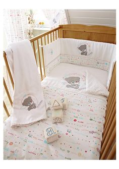 Conscientious New 7 Pcs Baby Bedding Set Hot Air Balloon Baby Crib Bedding Sets Cot Crib Bedding Set Baby Bed Linen Bedding Sets