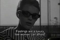 À bout de souffle, Jean-Luc Godard | @andwhatelse