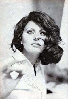 Sophia Loren circa 1956