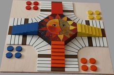 Haste makes waste - Kinderspiele Easy Wood Projects, Cnc Projects, The Rest Is Silence, Harry Potter Monopoly, Board Game Design, Indian Art Paintings, Diy Games, Wooden Puzzles, Wood Toys