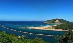 aplaya de Rodiles Villavicosa Asturias