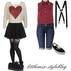 7e98f0c88612d *REQUESTED* Jade Inspired ft. black tights and suspenders for an 11 year old