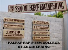 PALPAP ERP atomizing the academic Management and whole campus use Attendance Using Biometric for Staff, Attendance Handling mobile application for Staff, Syllabus maintenance. Initially SSM College of Engineering use attendance Management system , so easily tackles the problems that should be manage the human errors .In our advanced system easily maintains the Attendance Report of  student present/absent status and produce hour/day/month/year wise Report.  In PALPAP ERP module initially that…