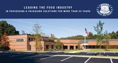 Reiser | Leading the Food Industry in Processing & Packaging Solutions